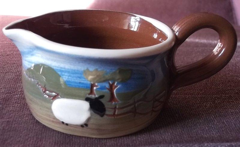 Caroline Smith, Abbot pottery, Newton Abbot (Devon) 100_4539
