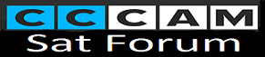 CCcam Sat Forum