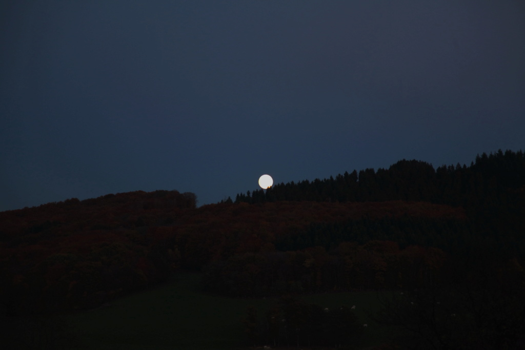 lever de lune . Lever_10