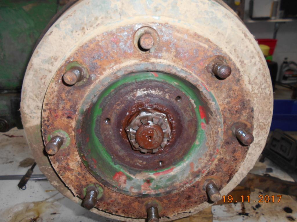 Le F2L514 du cousin de l'ardennais 110