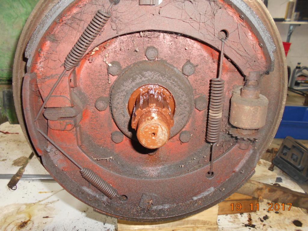 Le F2L514 du cousin de l'ardennais 210