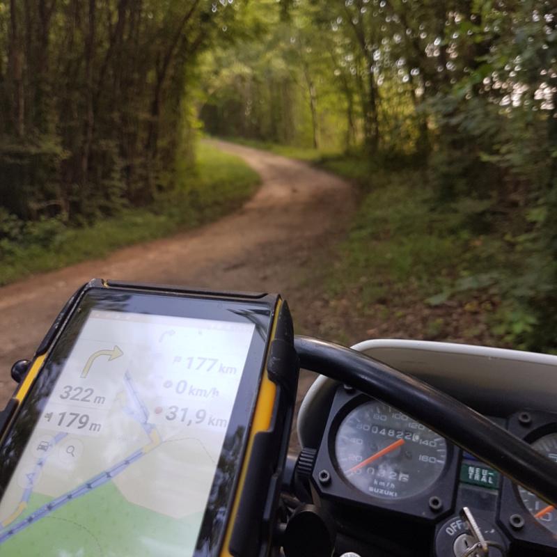 Navigation en Offroad 20200613