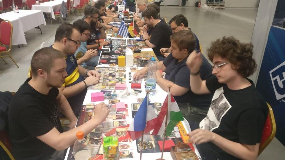 [FFG European Championships] Poland-Krakow 22-25 aout 2019 - Page 8 69306310