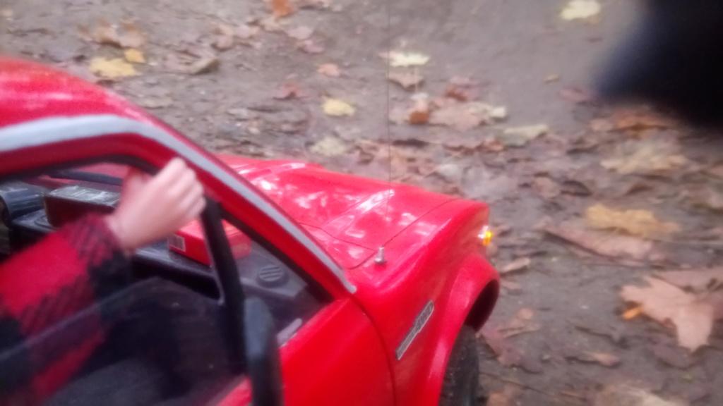 Les Toyota Hilux 2 & 4 portes RC4WD Trail Finder 2 RTR de Trankilou &Trankilette - Page 7 Dsc_6436