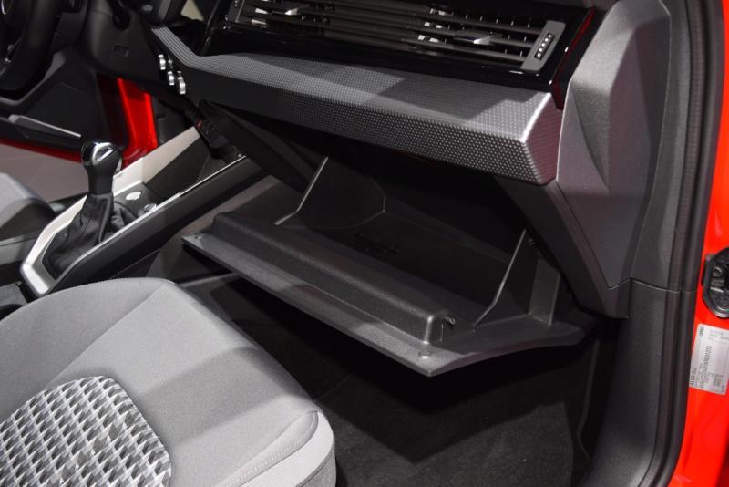 2018 - [Audi] A1 Sportback II - Page 17 Pa18ca11