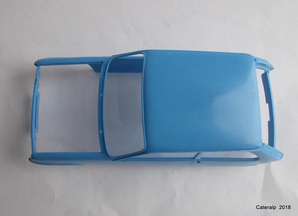 [ Italeri ] Renault 5 Alpine  02110