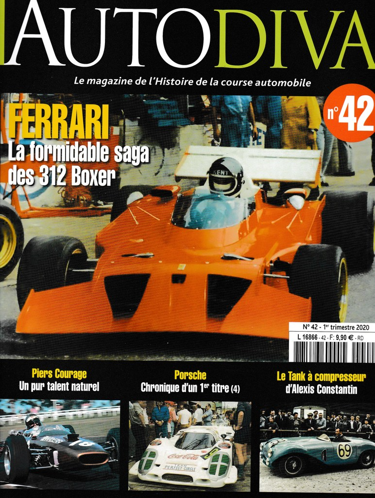 [UNION] PORSCHE 917 K 1970 ex HELLER Réf MC 19 1500  - Page 5 Autodi10