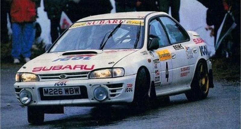 [BELKITS] FORD ESCORT RS 1600 Mk1 Rallye RAC 1972 Réf BEL007 Bb-sub10