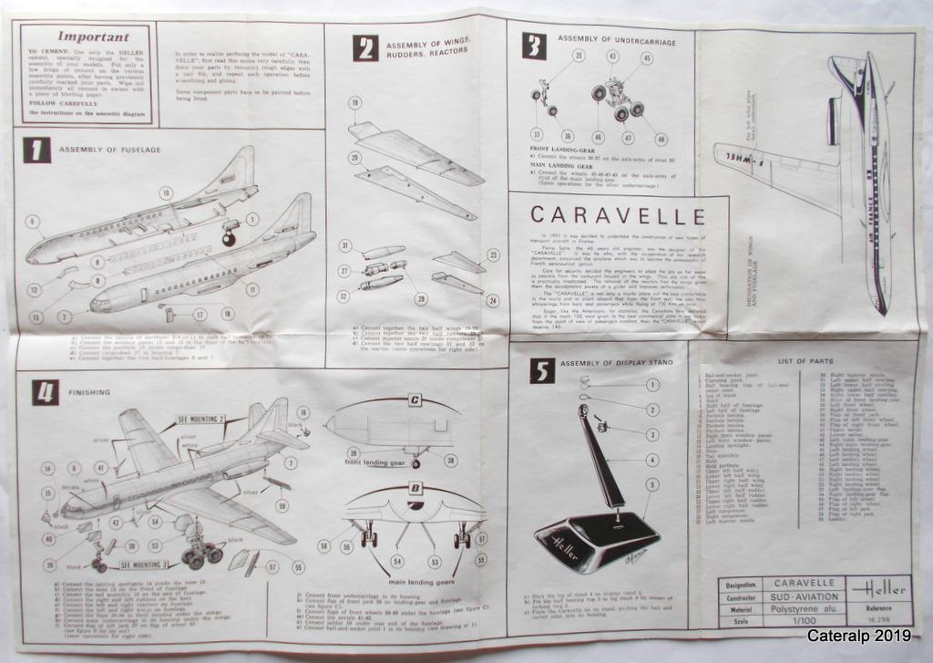 C'était sûrement pas nécessaire...achats JLT-93 - Page 8 Carave15