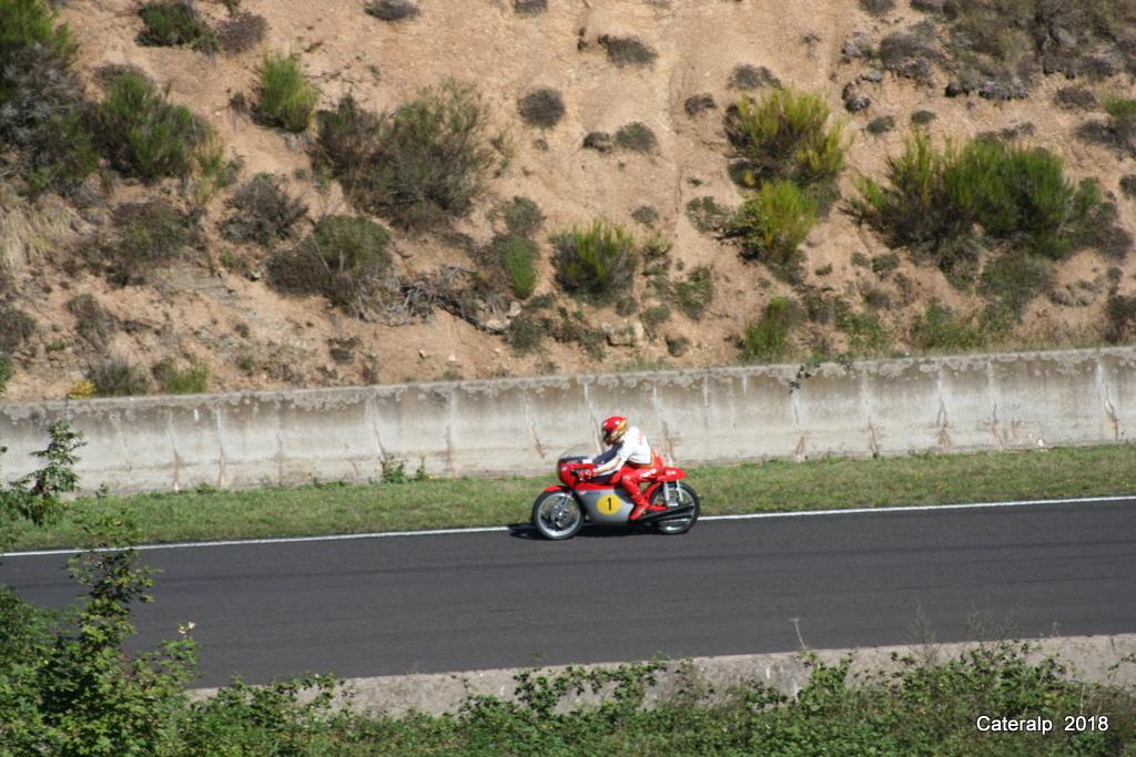 Charade Heroes les 60 ans du circuit de Charade  Charad33
