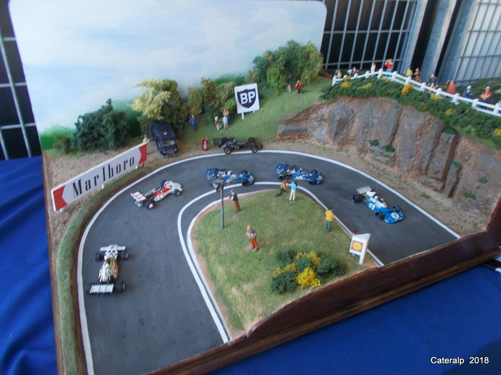 Charade Heroes les 60 ans du circuit de Charade  Charad52