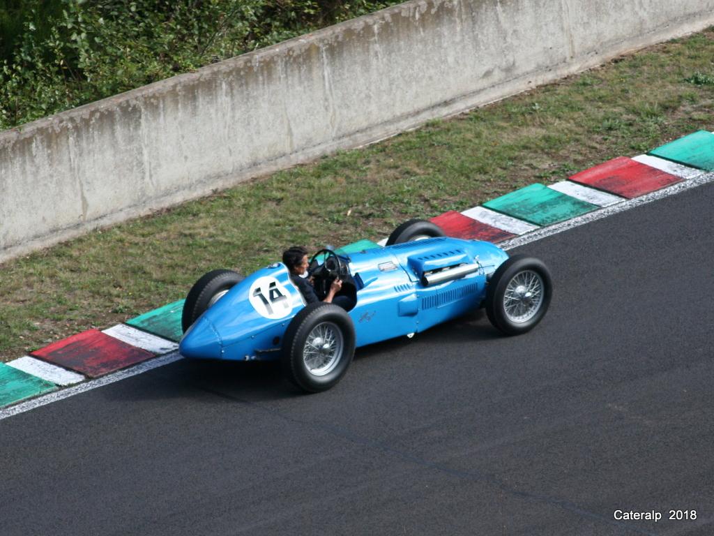 Talbot Lago 4,5L GP Charad63