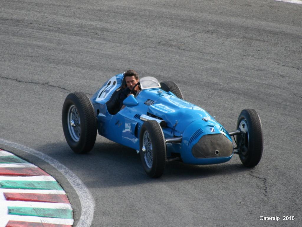 Talbot Lago 4,5L GP Charad66