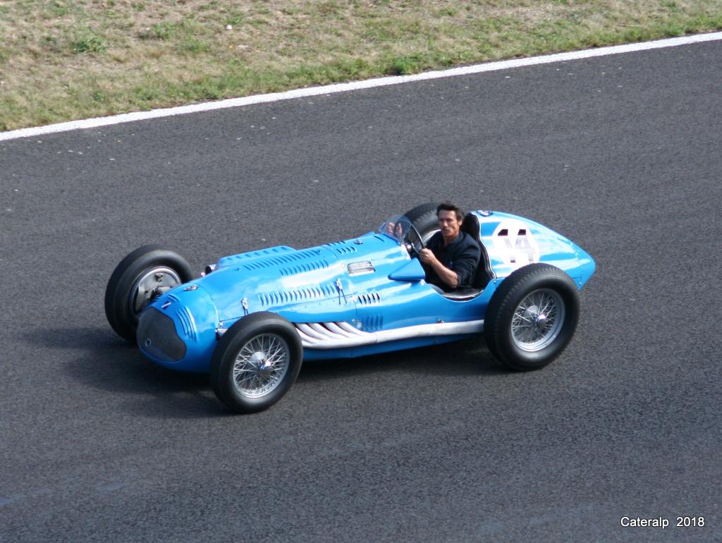 Talbot Lago 4,5L GP Charad67