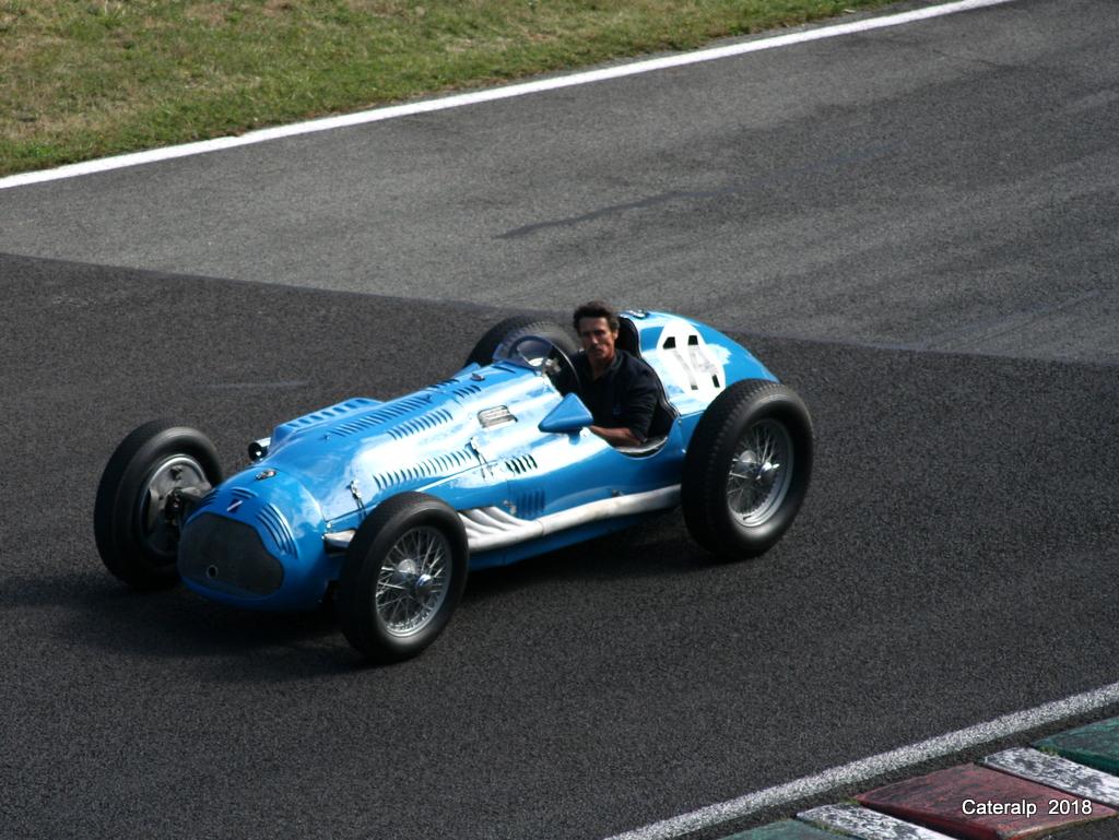 Talbot Lago 4,5L GP Charad68