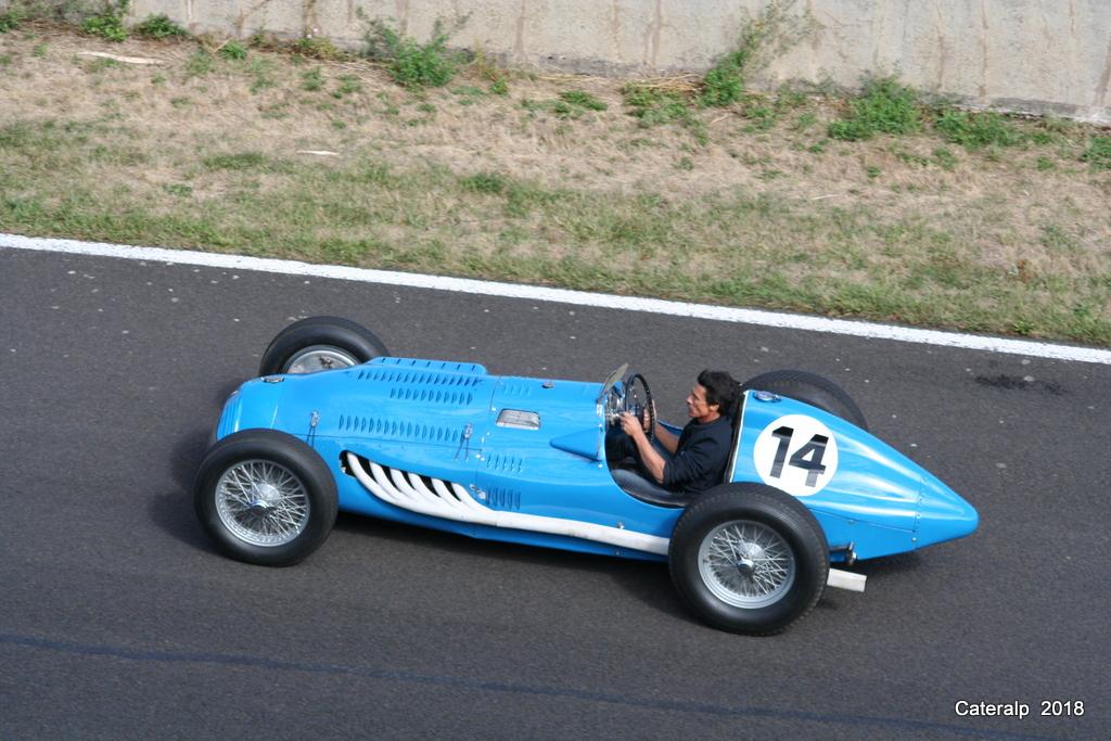 Talbot Lago 4,5L GP Charad69