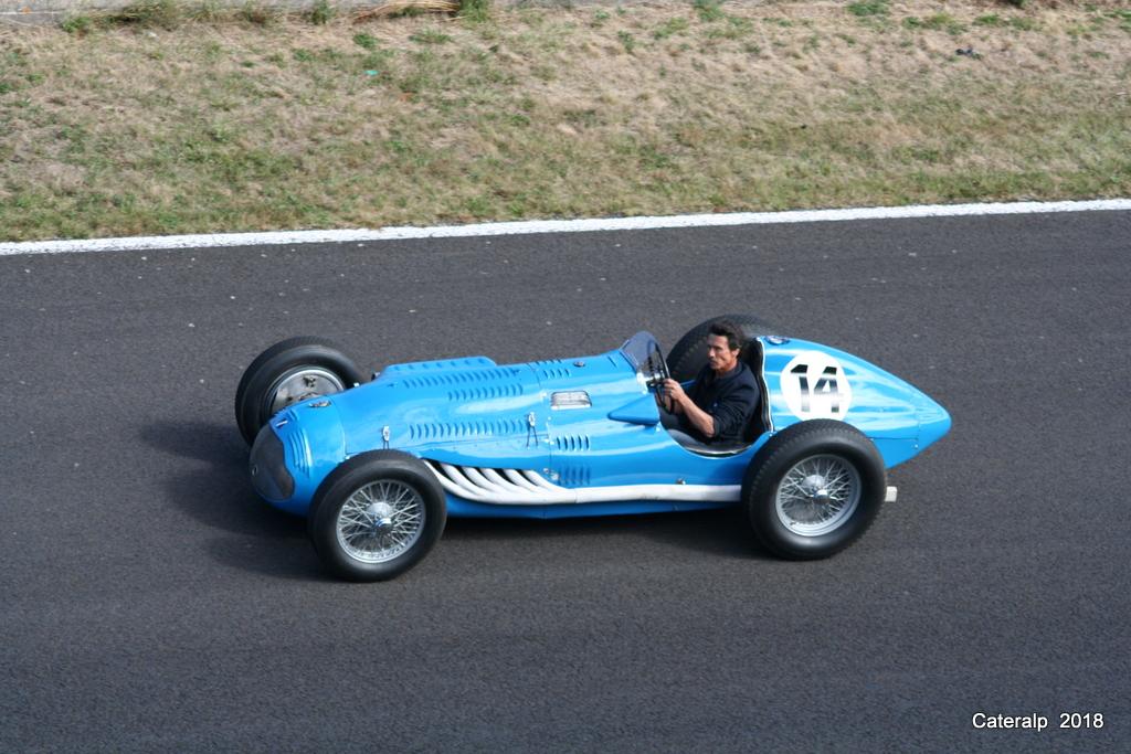 Talbot Lago 4,5L GP Charad70