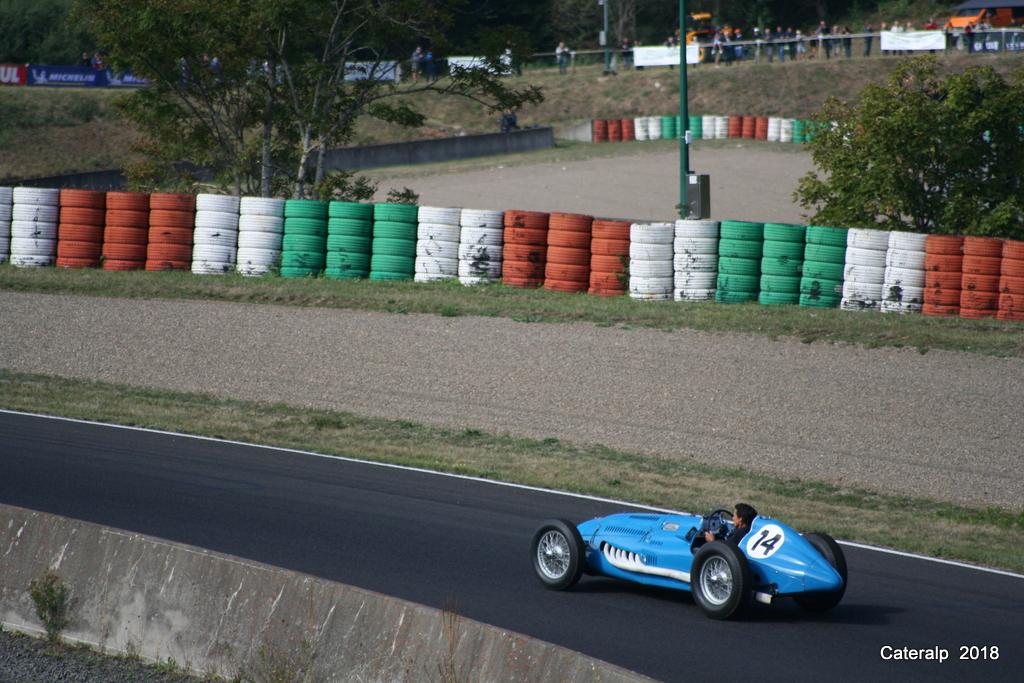 Talbot Lago 4,5L GP Charad71