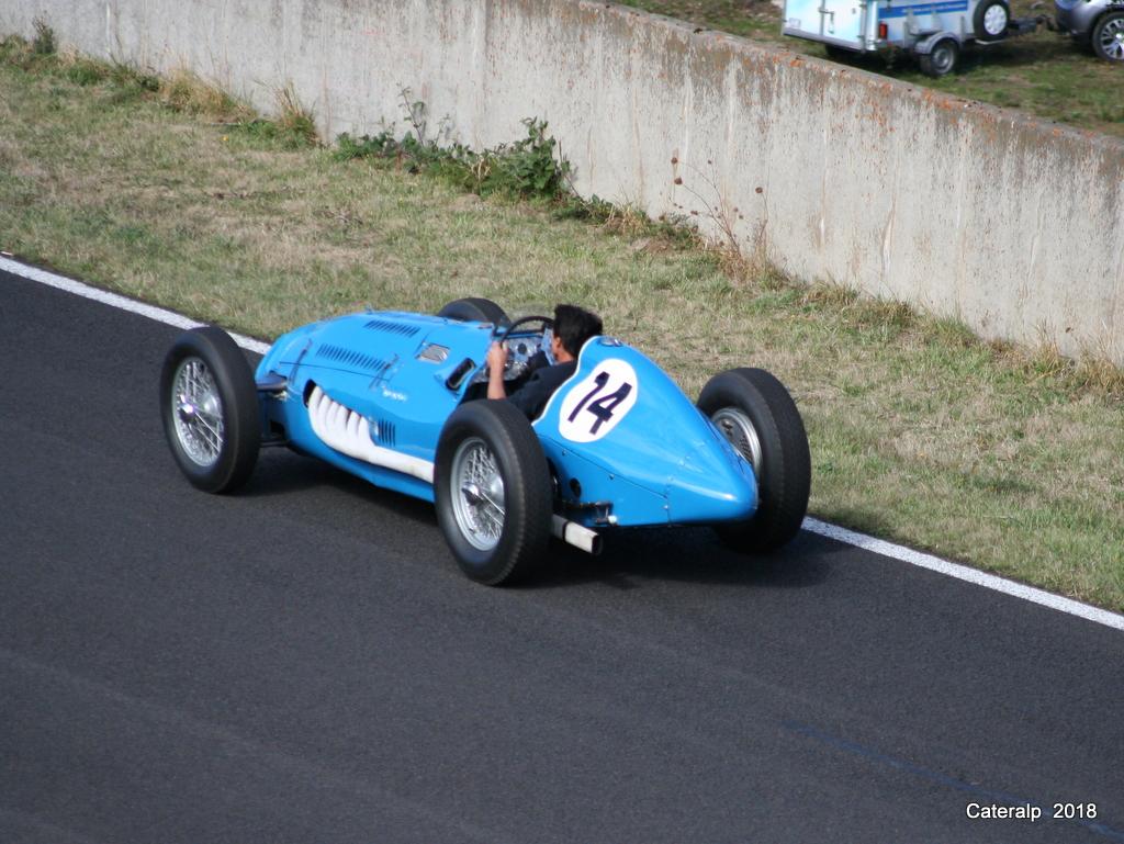 Talbot Lago 4,5L GP Charad72