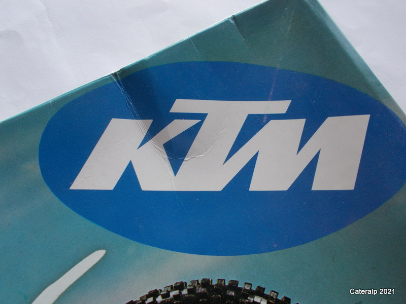 [PROTAR] KTM cross 1975 1/9ème Réf 142 Dzobut18