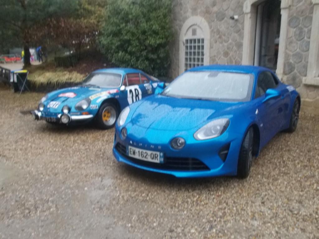 Expo autos au fort de Francheville ( ouest lyonnais )  Expo_f10