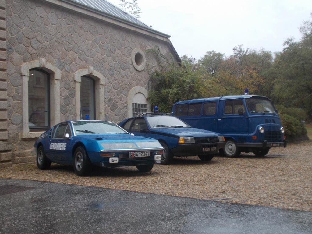 Expo autos au fort de Francheville ( ouest lyonnais )  Expo_f13