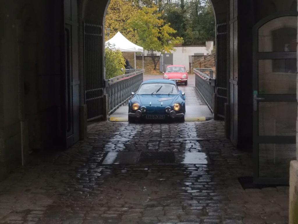 Expo autos au fort de Francheville ( ouest lyonnais )  Expo_f16