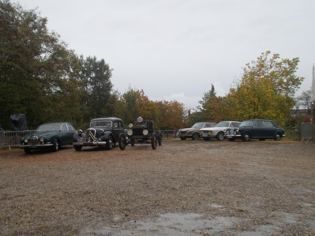 Expo autos au fort de Francheville ( ouest lyonnais )  Expo_f18