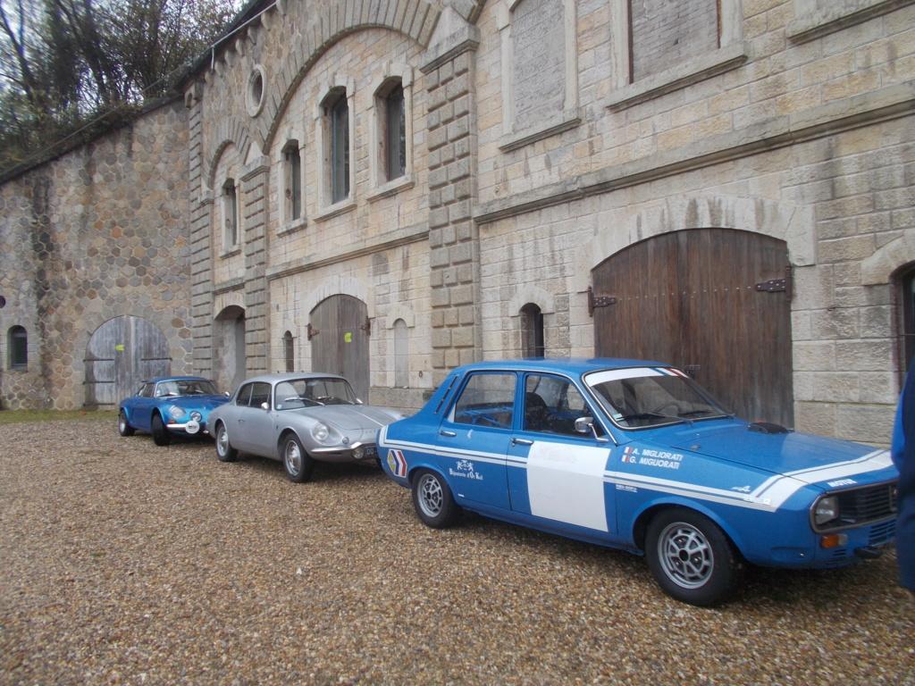 Expo autos au fort de Francheville ( ouest lyonnais )  Expo_f21