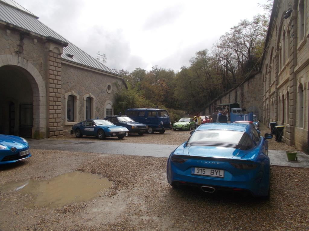 Expo autos au fort de Francheville ( ouest lyonnais )  Expo_f22