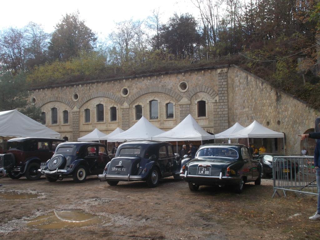 Expo autos au fort de Francheville ( ouest lyonnais )  Expo_f25