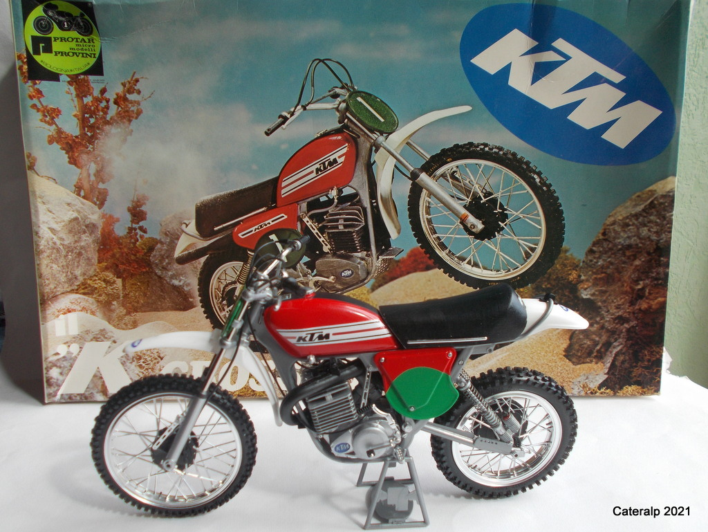 [PROTAR] KTM cross 1975 1/9ème Réf 142 - Page 2 Ktm_pr15