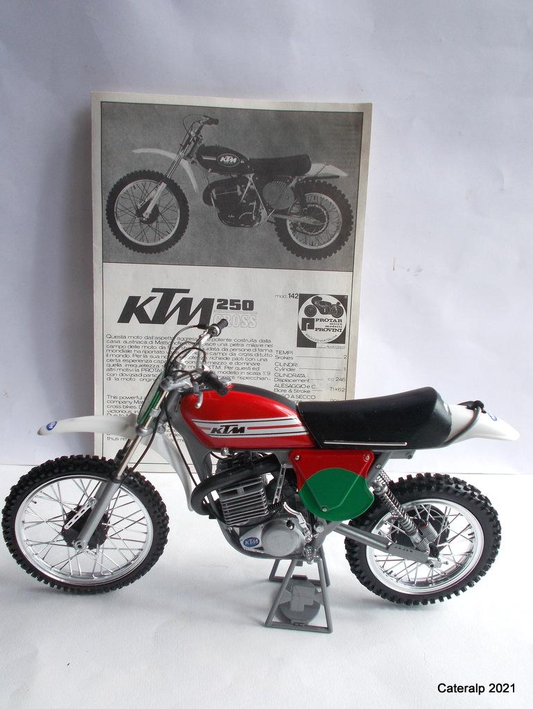 [PROTAR] KTM cross 1975 1/9ème Réf 142 - Page 2 Ktm_pr16