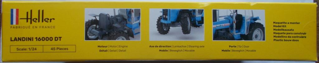 LANDINI 16000 DT ( tracteur) Landin14