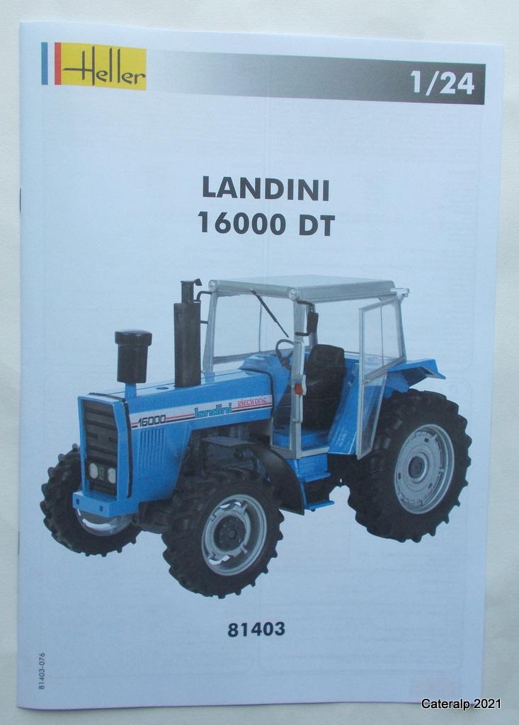 LANDINI 16000 DT ( tracteur) Landin23