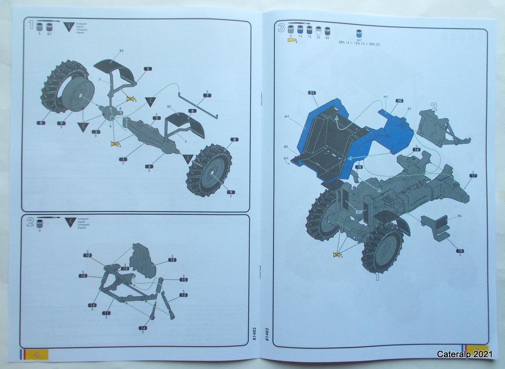 LANDINI 16000 DT ( tracteur) Landin24