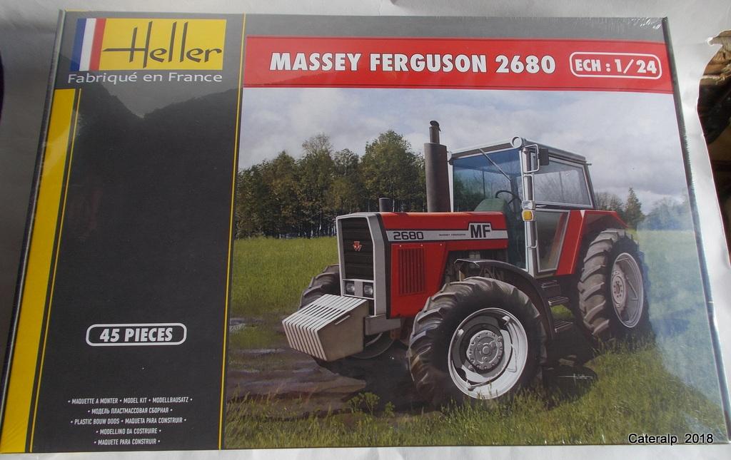 Massey Fergusson 2680 Maquet27
