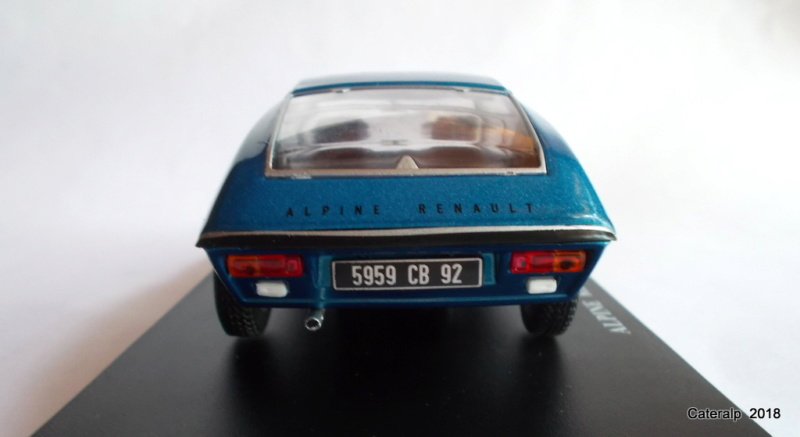Alpine A310 au 1/24 collection Auto Vintage  Matou_19