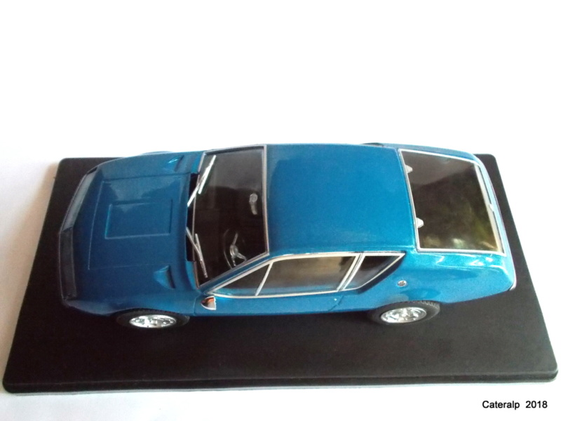 Alpine A310 au 1/24 collection Auto Vintage  Matou_21