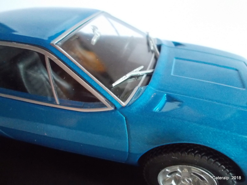 Alpine A310 au 1/24 collection Auto Vintage  Matou_27