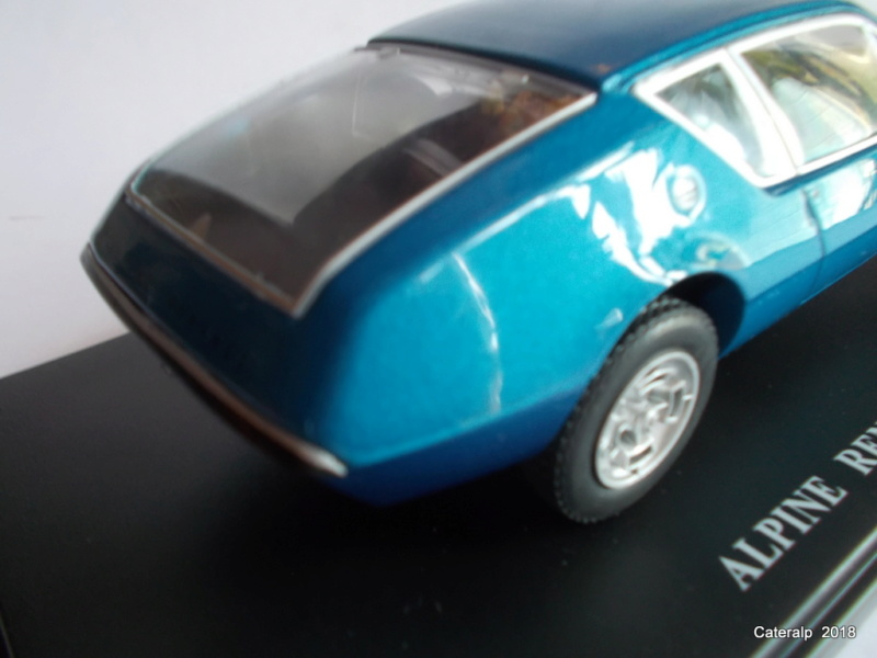Alpine A310 au 1/24 collection Auto Vintage  Matou_28