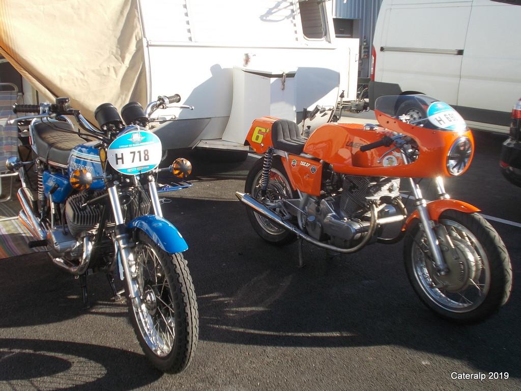 Les photos de Moto légende 2019 circuit de Dijon Prenois  Moto_l22