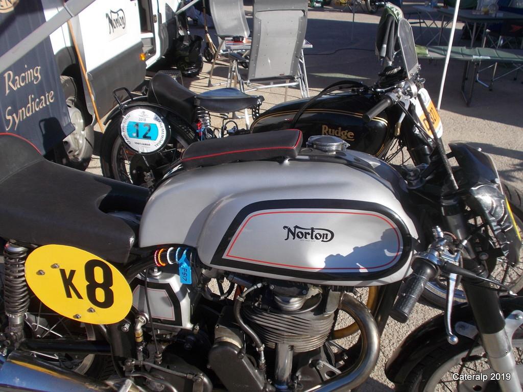 Les photos de Moto légende 2019 circuit de Dijon Prenois  Moto_l34