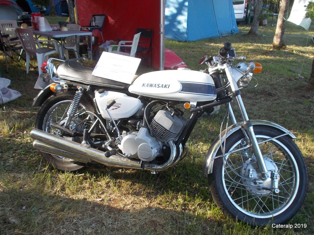 Les photos de Moto légende 2019 circuit de Dijon Prenois  Moto_l46