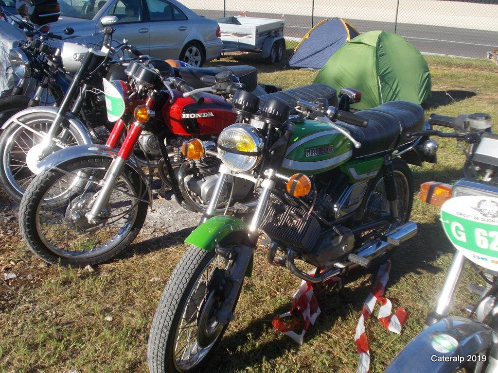 Les photos de Moto légende 2019 circuit de Dijon Prenois  Moto_l51