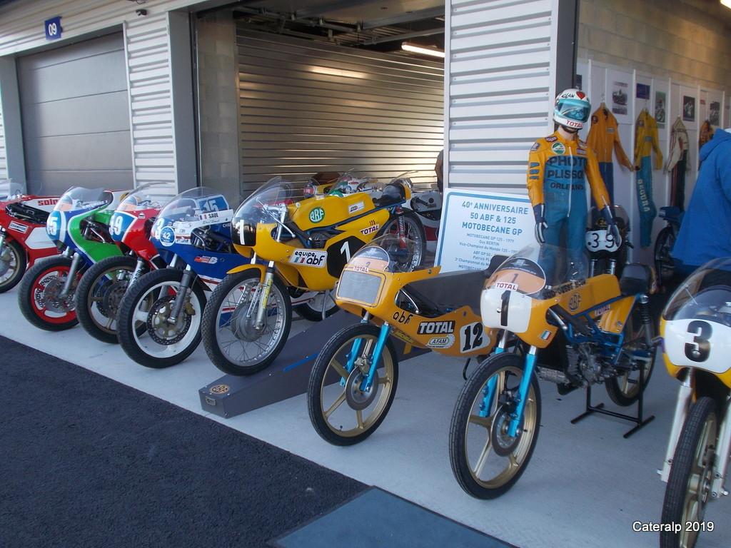 Les photos de Moto légende 2019 circuit de Dijon Prenois  Moto_l59