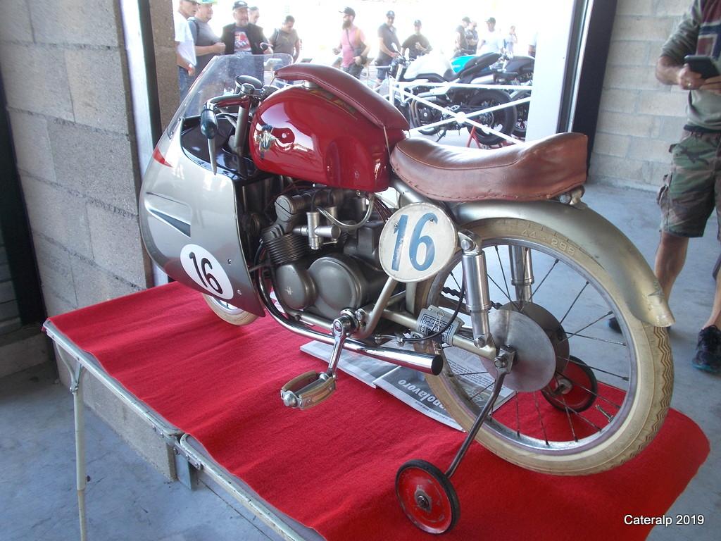 Les photos de Moto légende 2019 circuit de Dijon Prenois  Moto_l70