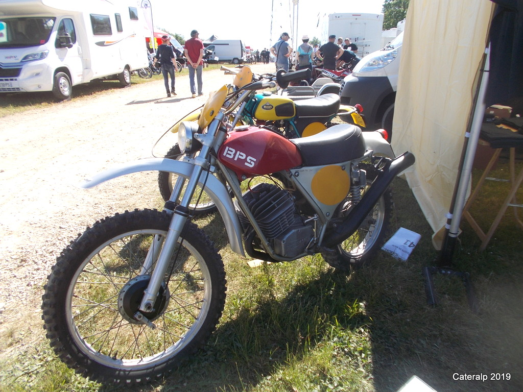 Les photos de Moto légende 2019 circuit de Dijon Prenois  Moto_l79