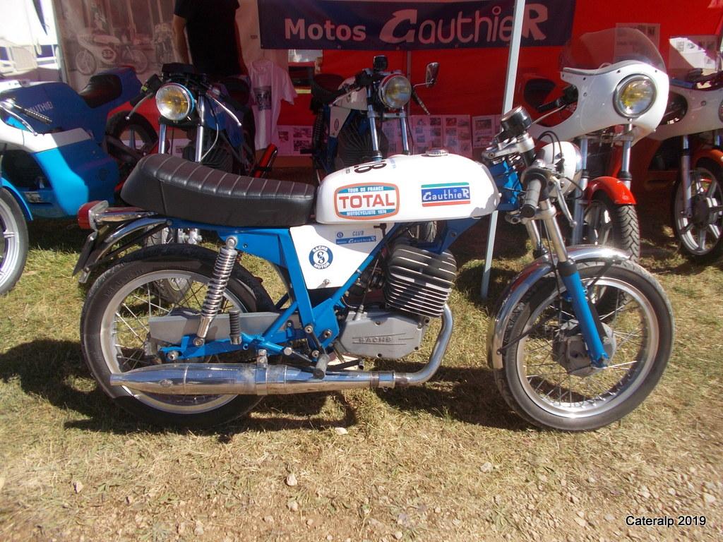 Les photos de Moto légende 2019 circuit de Dijon Prenois  Moto_l82