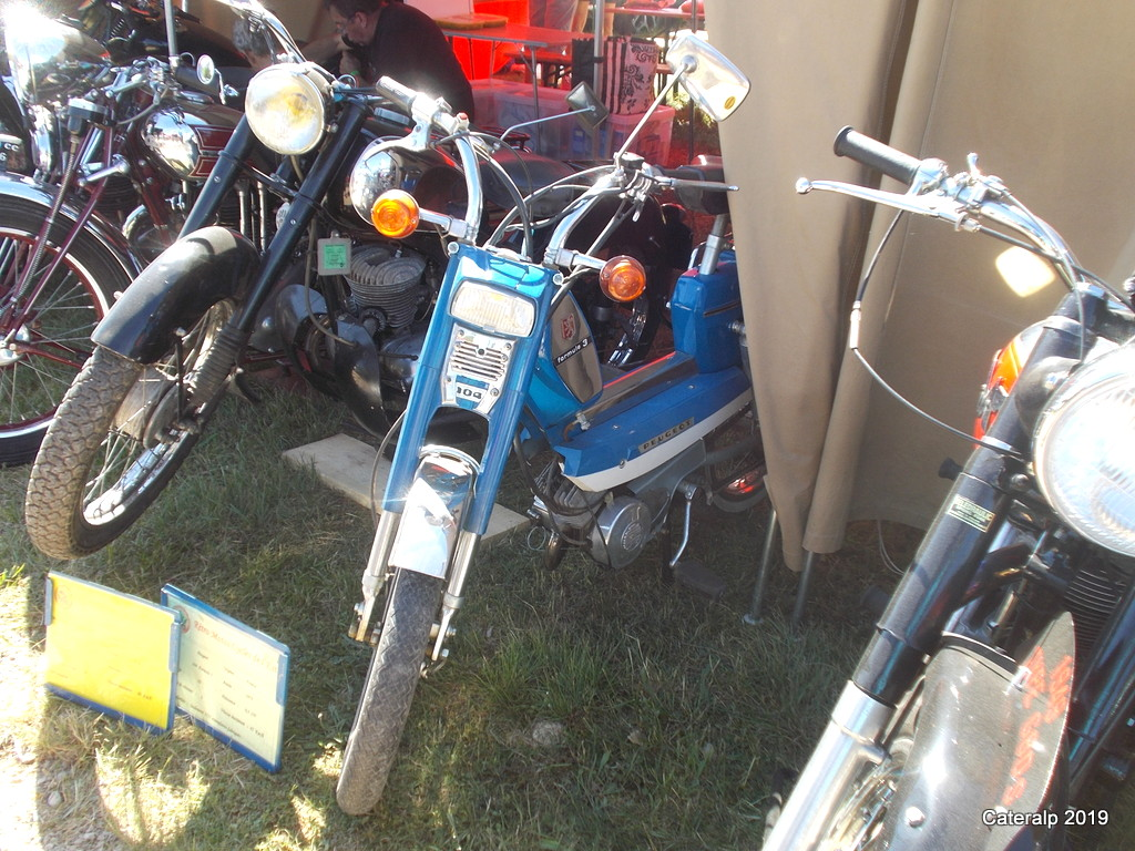 Les photos de Moto légende 2019 circuit de Dijon Prenois  Moto_l83